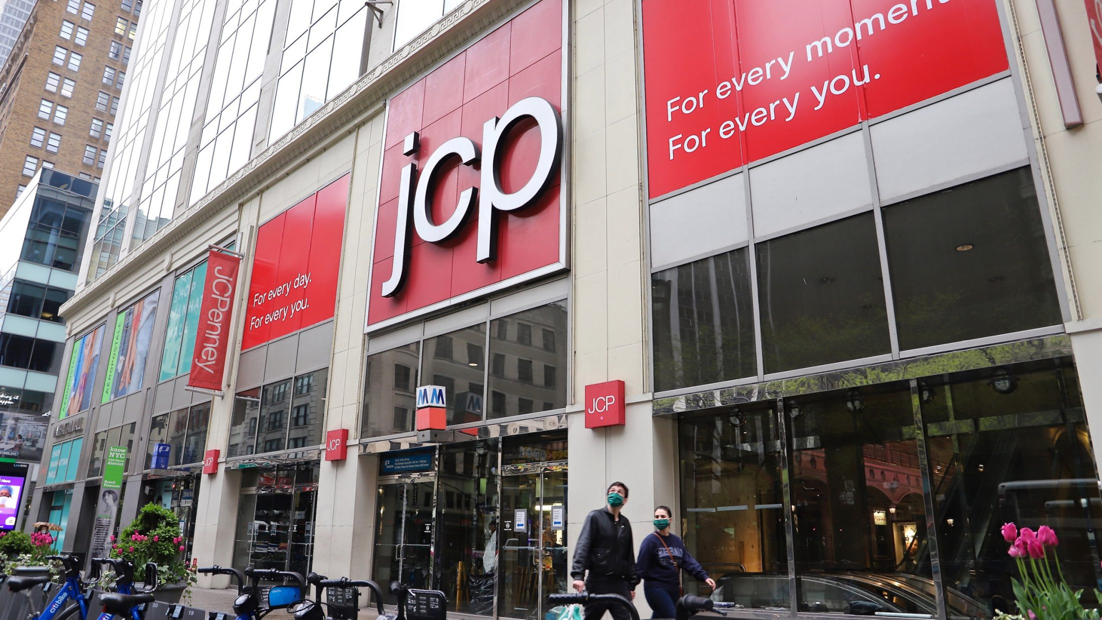 Simon's J.C. Penney deal defensive, but potentially very profitable – analysts